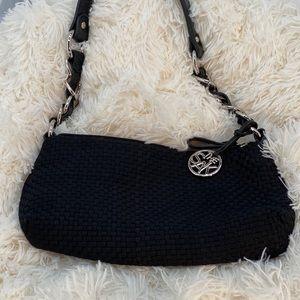 Like new woven Sak bag